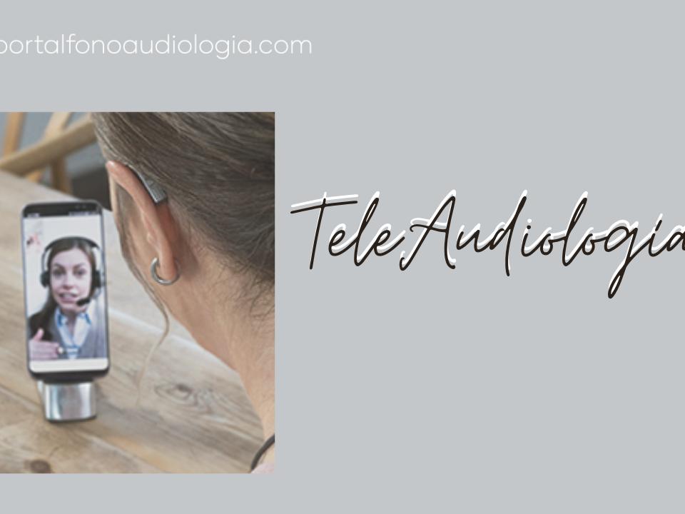 Teleaudiología