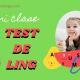 Test de Ling